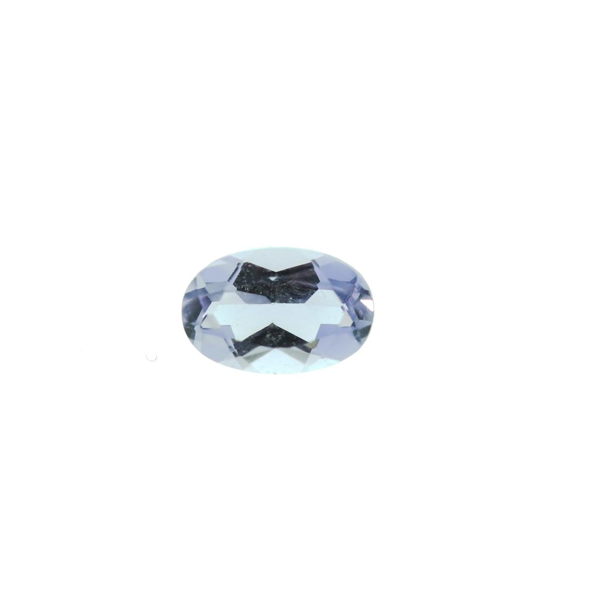 Iolite Oval 6x4mm