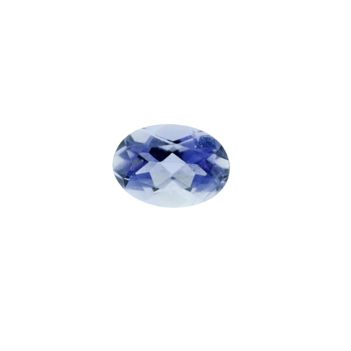 Iolite Oval 7x5mm
