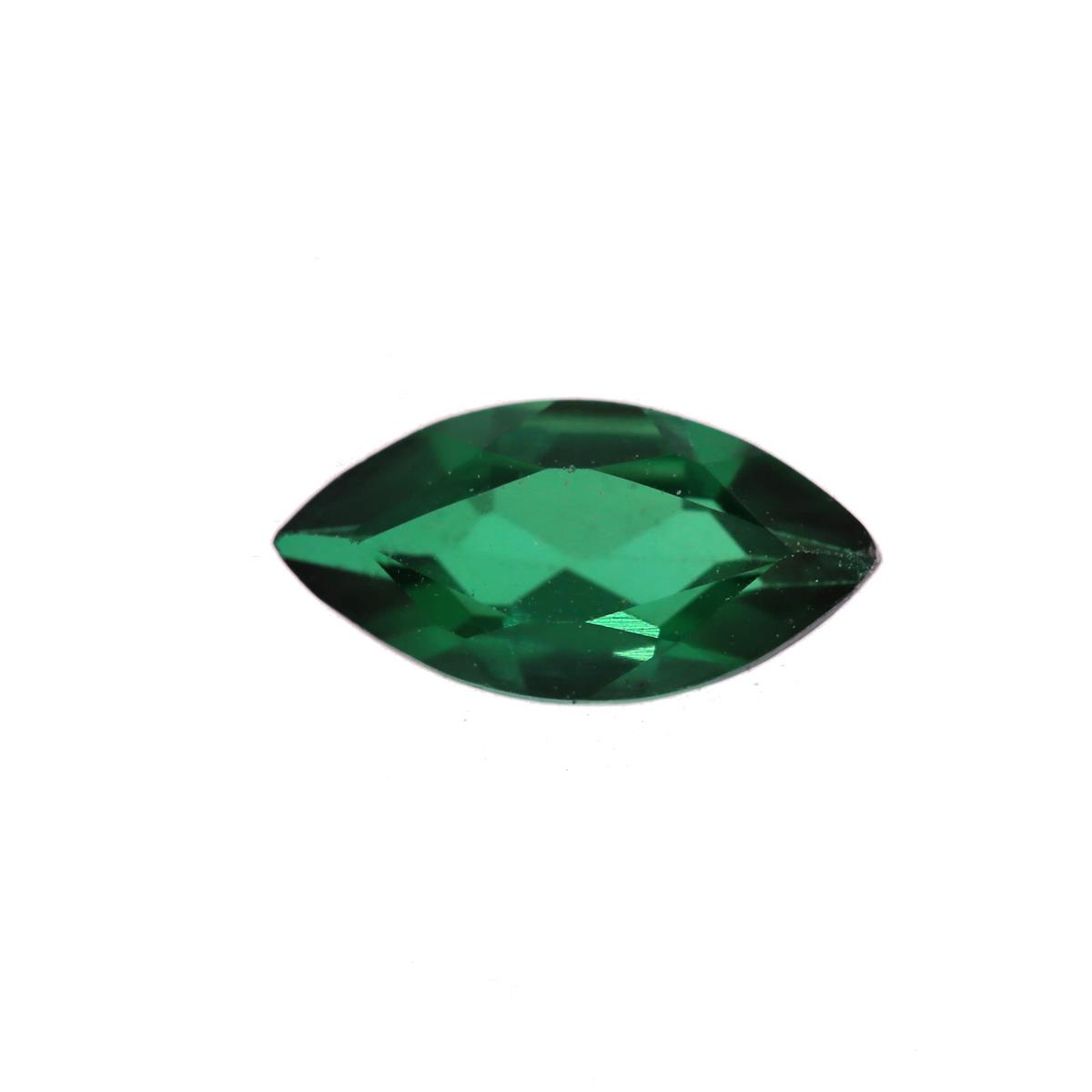 Synthetic Emerald Soude' 10x5m