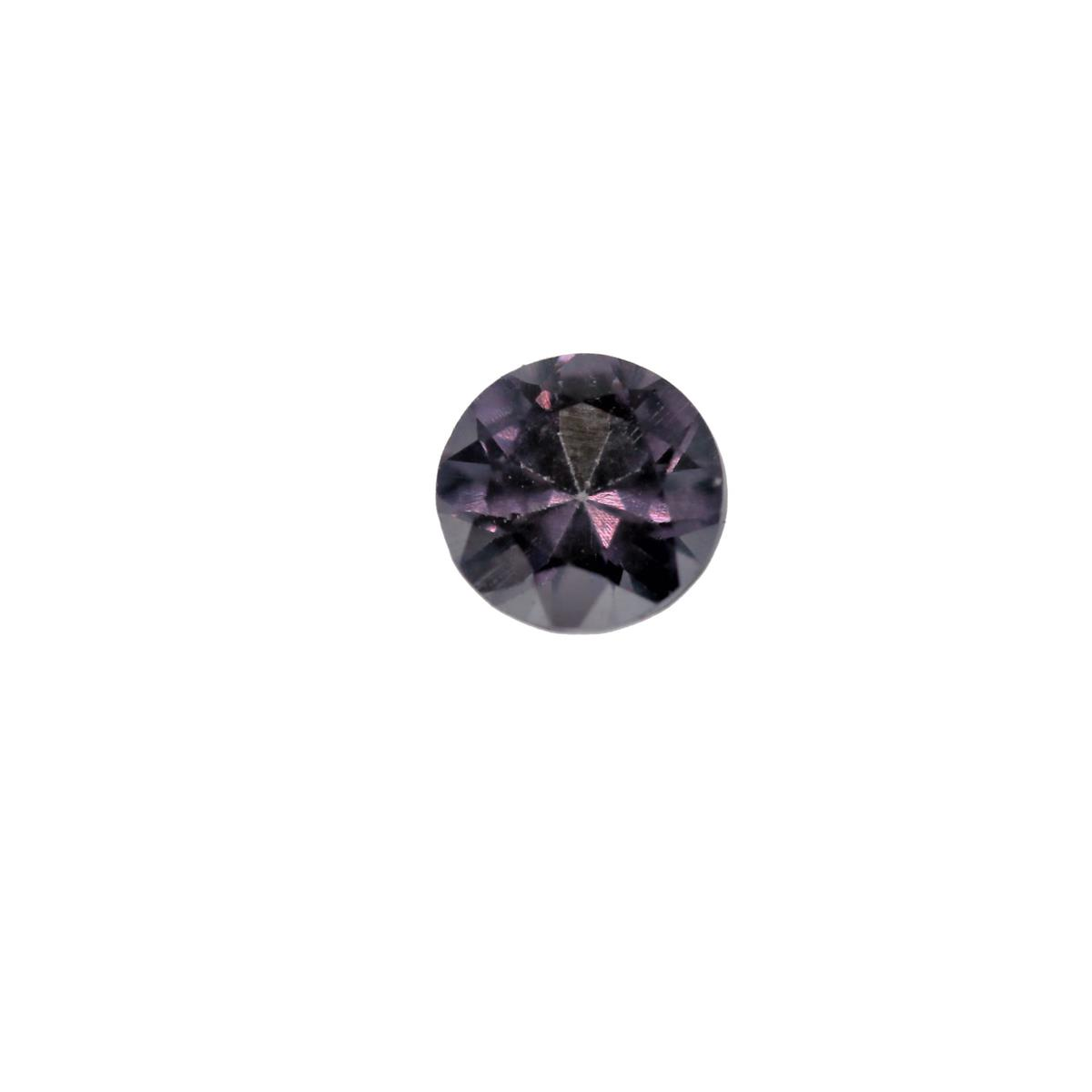 Synthetic Alexandrite 4.75mm