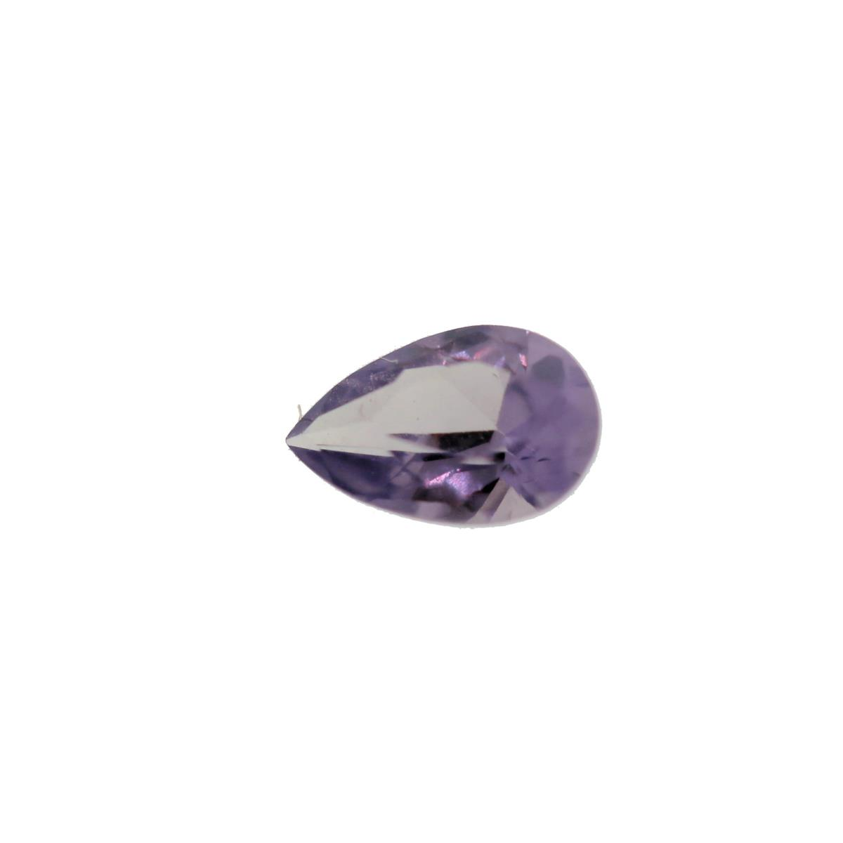 Synthetic Alexandrite 6x4mm