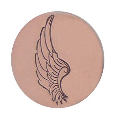 Stamp - Angel Wing Left
