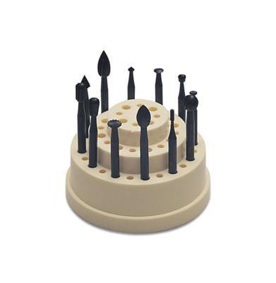 Wax Carving Set Deluxe 12pc