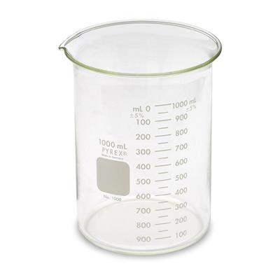 Pyrex Beaker 1000ml
