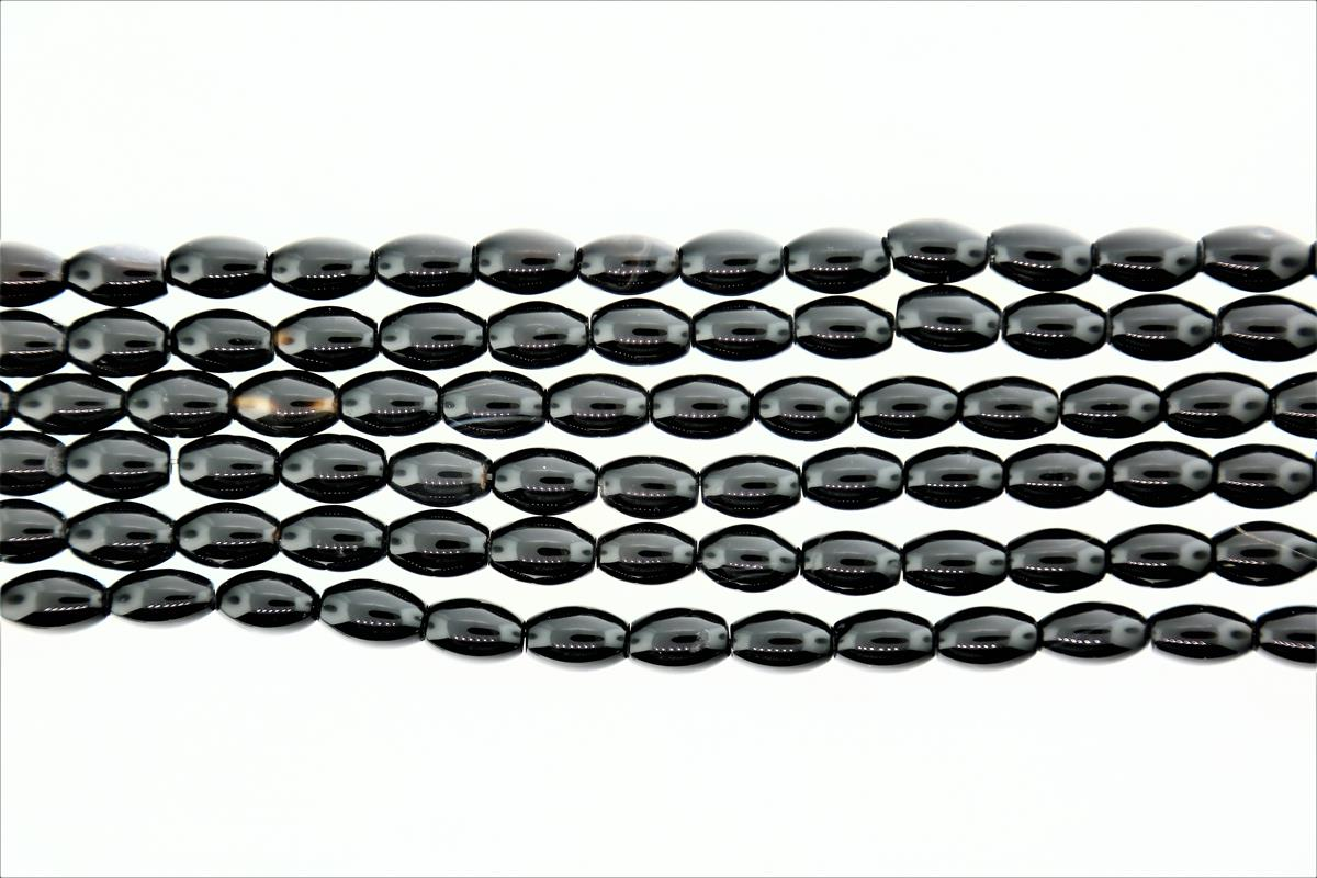 Agate Black Rice 12x8
