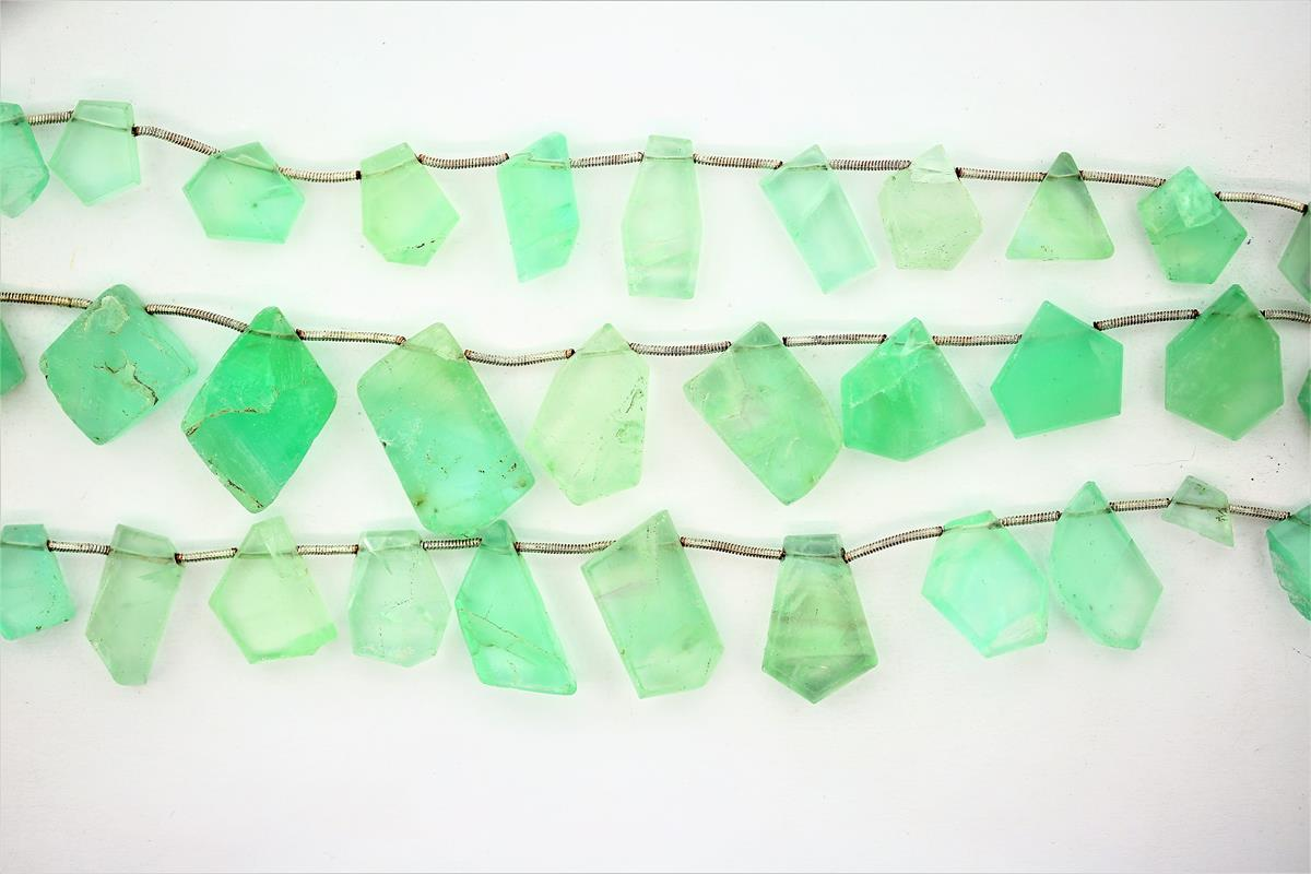 Fluorite Green Fancy