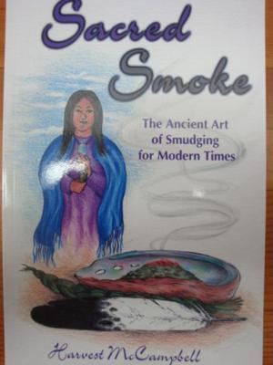 Sacred Smoke: Ancient Art of