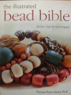 Illust Bead Bible Geary HB