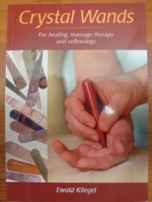 Crystal Wands Massage Therapy