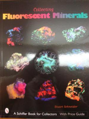 Collecting Fluorescent Mineral