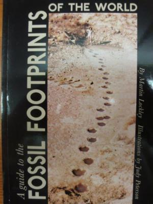 Fossil Footprints of the World