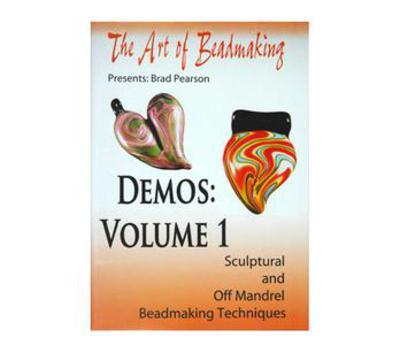 Art of Beadmaking DVD