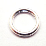 Solid/ Closed Rings